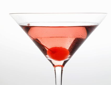 Jagermeister's Mastermix Cocktail Recipe