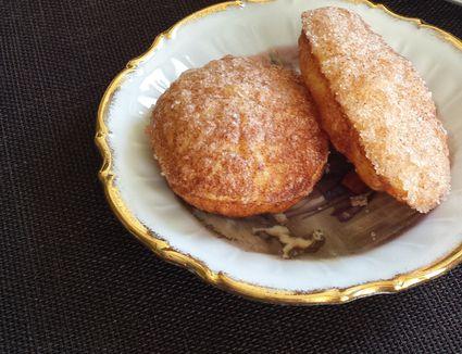Arnhem sugar cookies with cinnamon