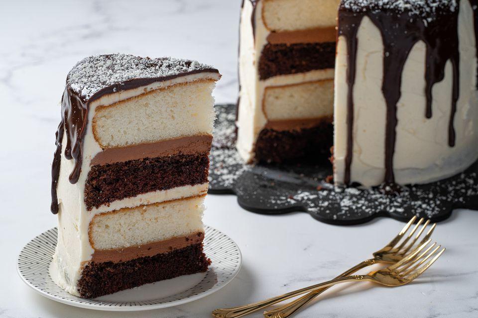 Torta de esmoquin