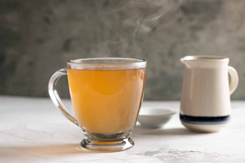 West Indian Bay Leaf Tea