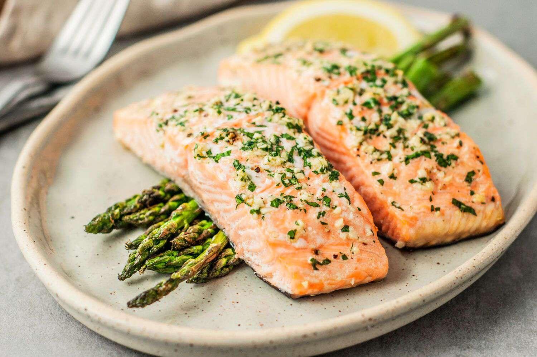 Hasil gambar untuk salmon