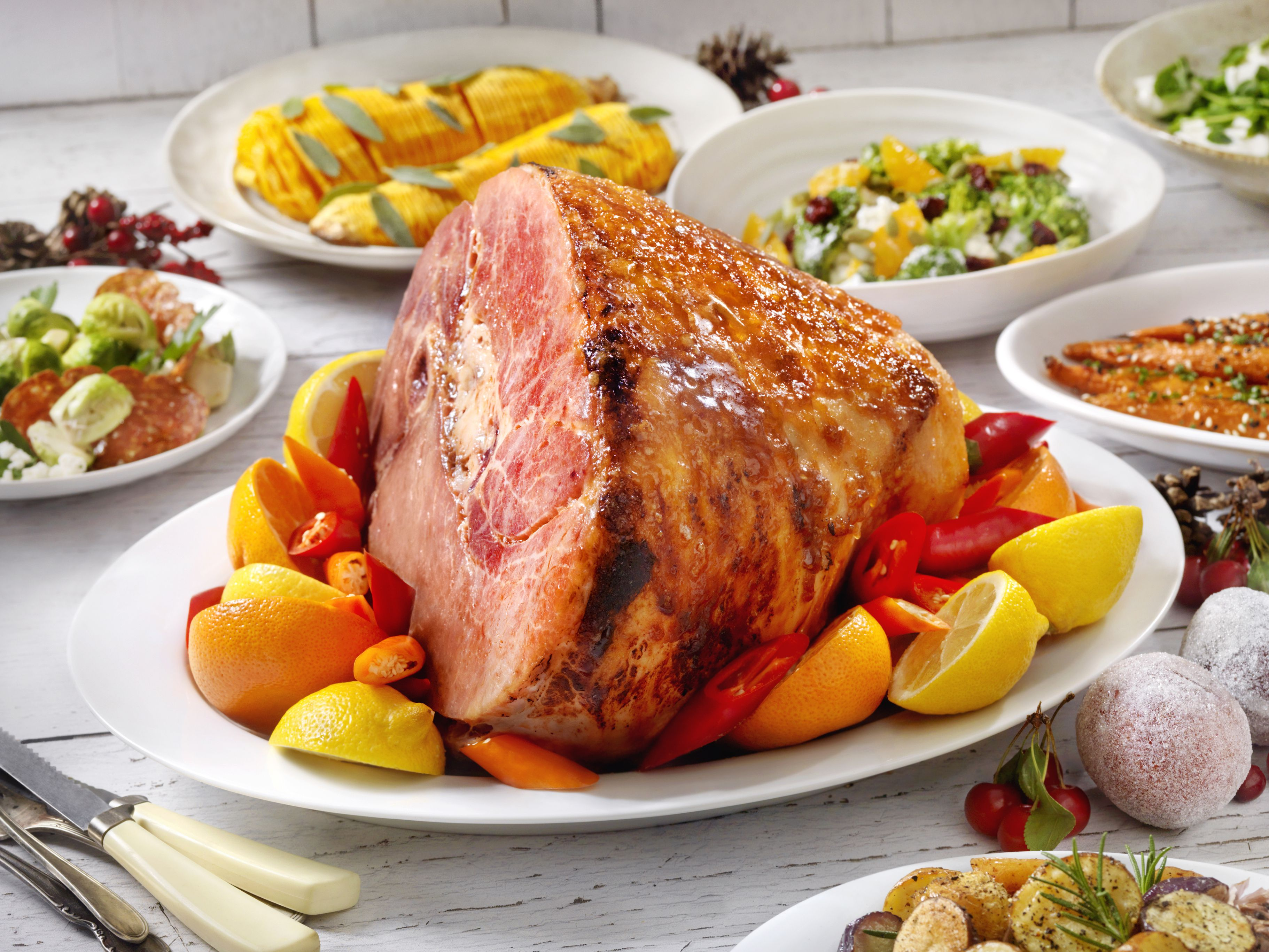 20 Non Traditional Easter Dinner Ideas