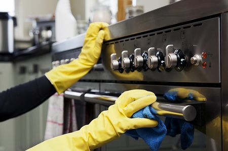 Kitchen Cleaning Tips Fixes And Solutions
