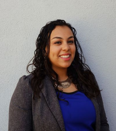 profile photo for writer sally elbassir