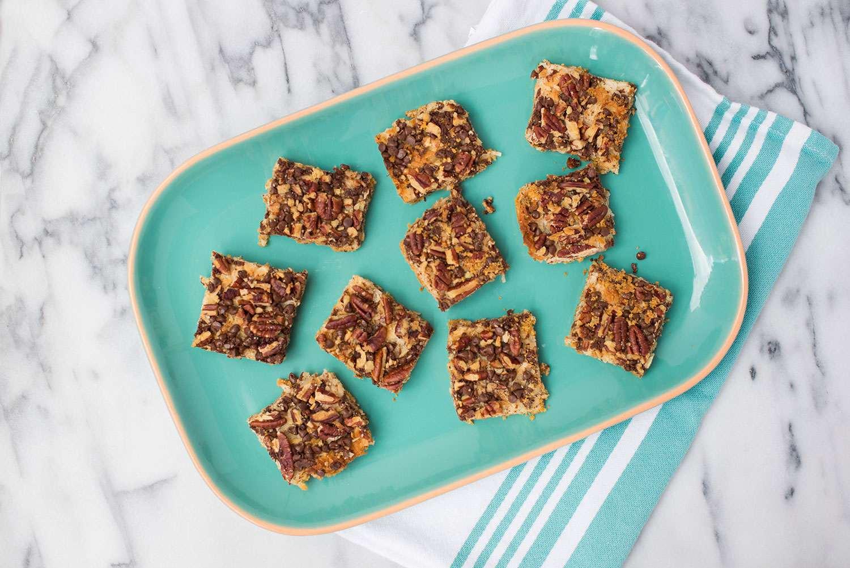 classic magic cookie bars recipe