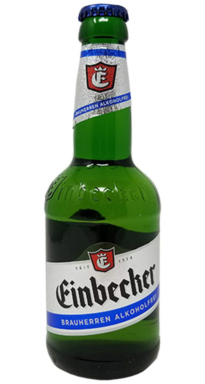 Einbecker Brauherren Non-Alcoholic Beer