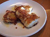 cod fish recipe