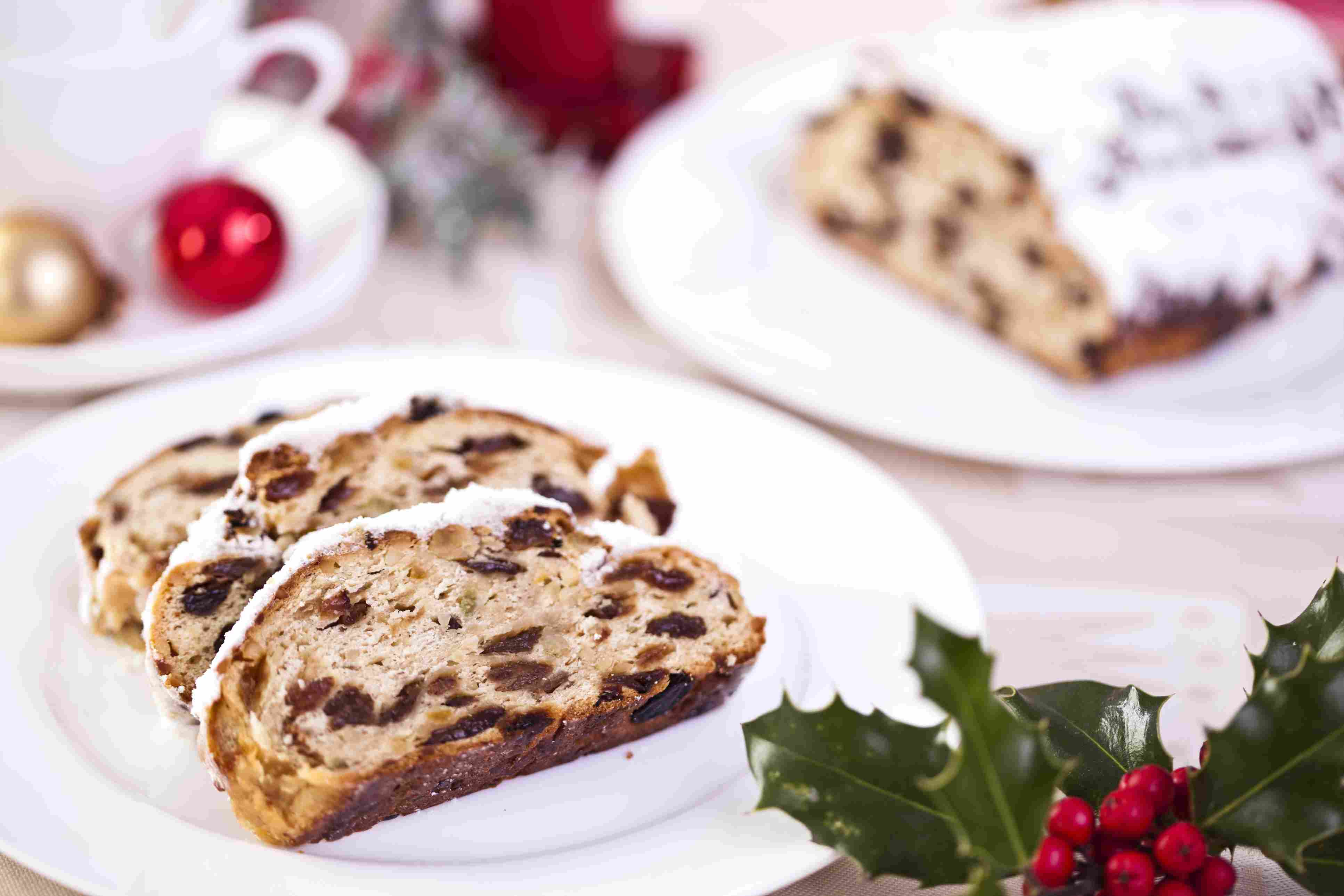 German Christmas Recipes and Traditions