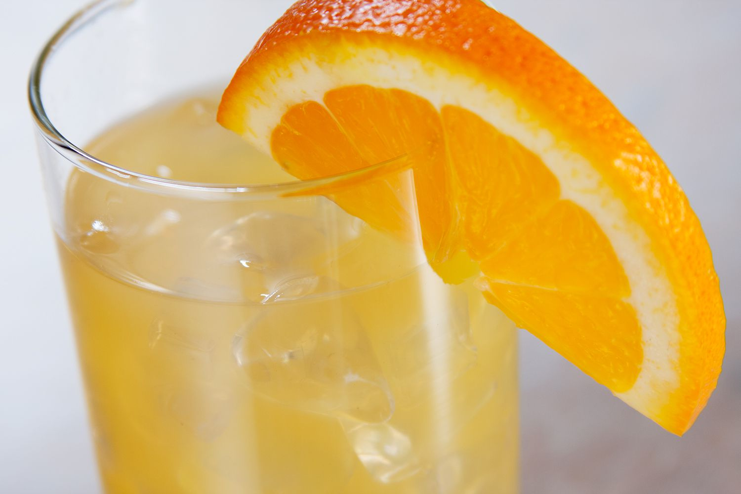 Rum and Dew Mixed Drink Recipe