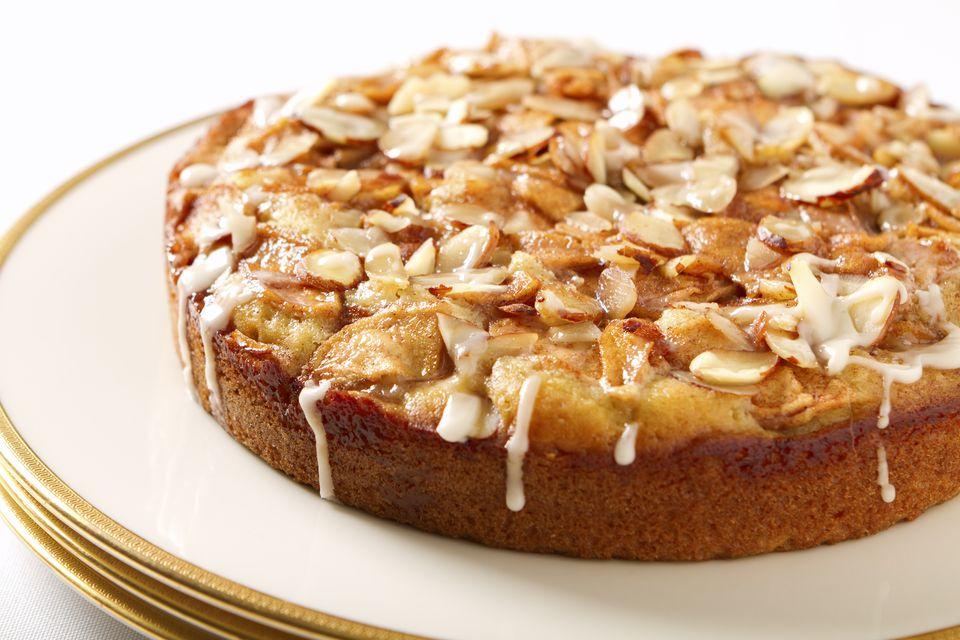 X Pan Cake Recipe With Sour Cream