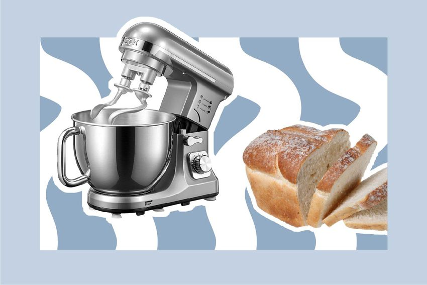 Best Stand Mixers for Bread
