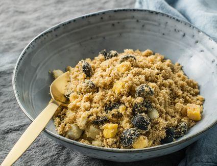 Farofa skillet recipe