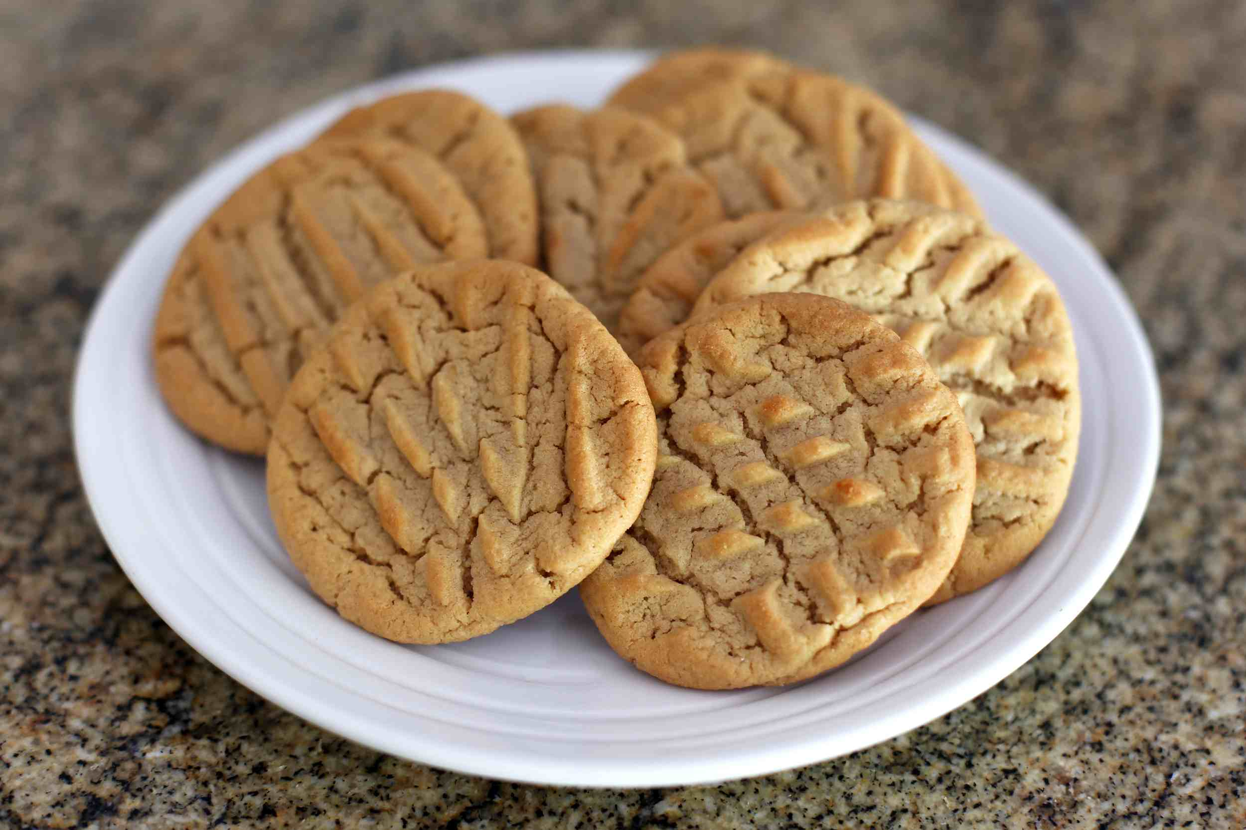 Top 10 All Time Favorite Cookie Recipes