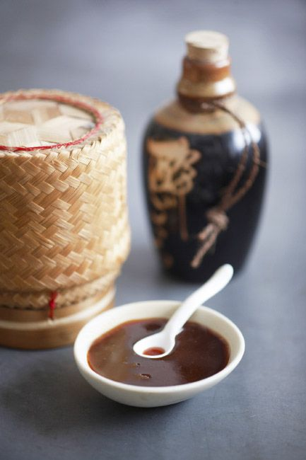 Chinese dipping sauces recipes