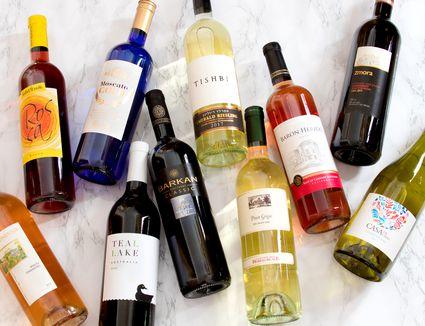 Best Kosher Wines for Passover