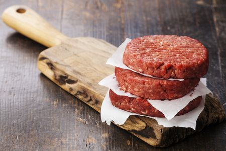 Can You Refreeze Steak and Hamburgers?