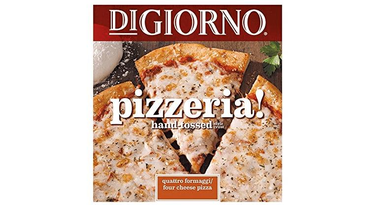 DiGiorno Pizzeria! Quattro Formaggi/Four Cheese