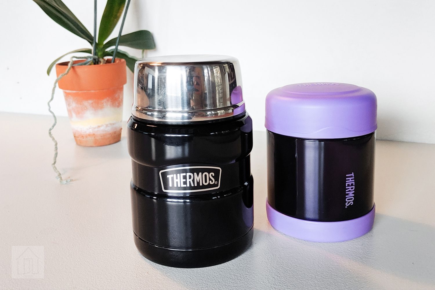 Thermos FUNtainer Stainless Steel Food Jar