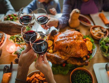 The 8 Best Wines for Thanksgiving 2020