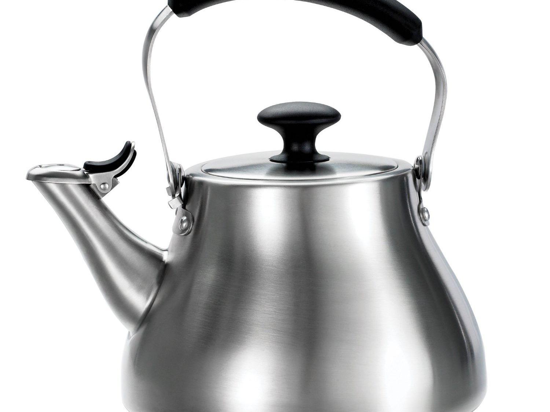 The 7 Best Tea Kettles Of 2020