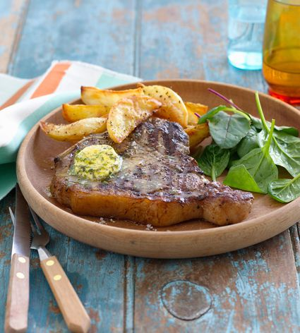 Jalapeno Lime Steak Topper