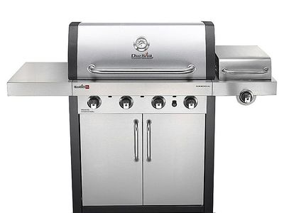 How to Weigh BTU Ratings When Choosing a Gas Grill