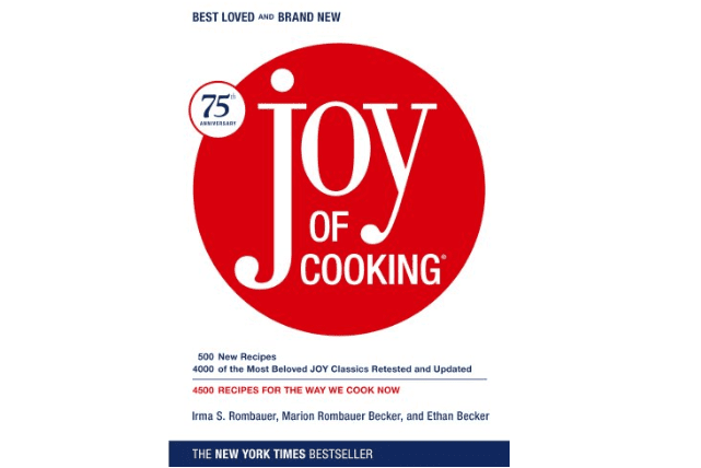 The Joy of Cooking (75th Anniversary Edition)