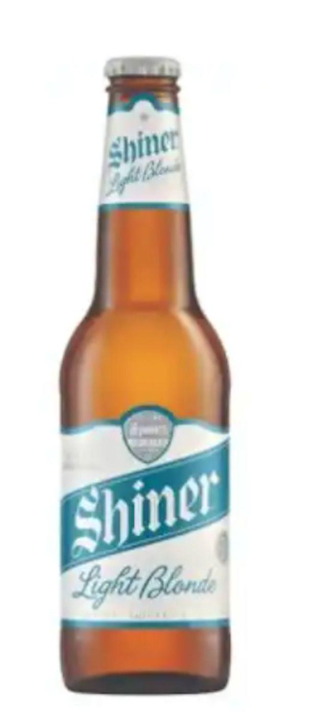 Shiner Light Blonde