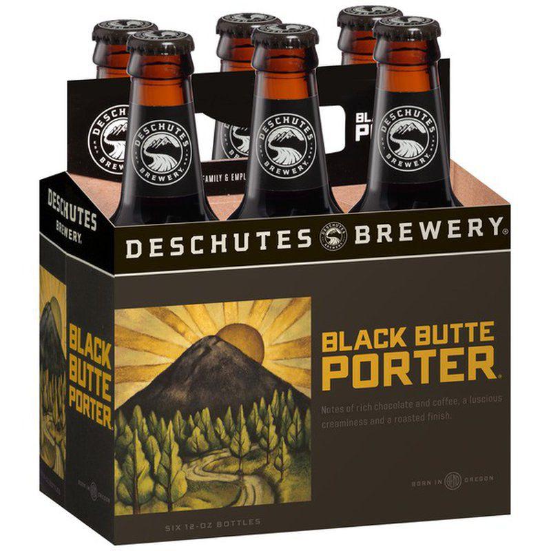 Deschutes Black Butte Porter