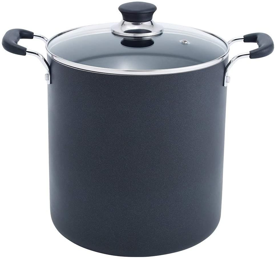 T-fal Specialty Total Nonstick Stockpot