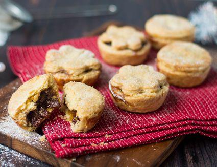 Mince Pie Recipe