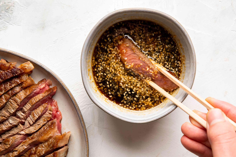 Yakiniku Sauce for Grilled Meat