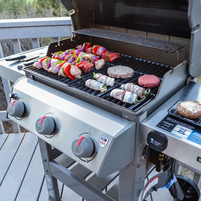 Weber Spirit Ii E 310 Gas Grill Review For Novices Pitmasters Alike