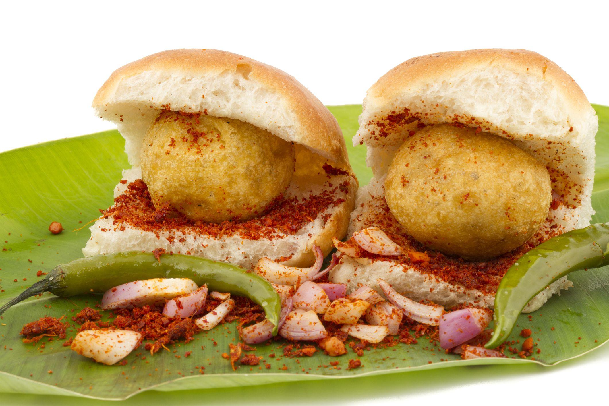 Fast Food Recipes In Marathi