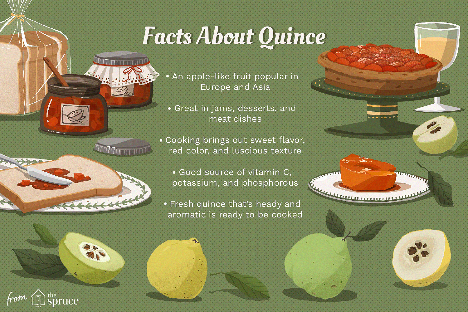 what is quince