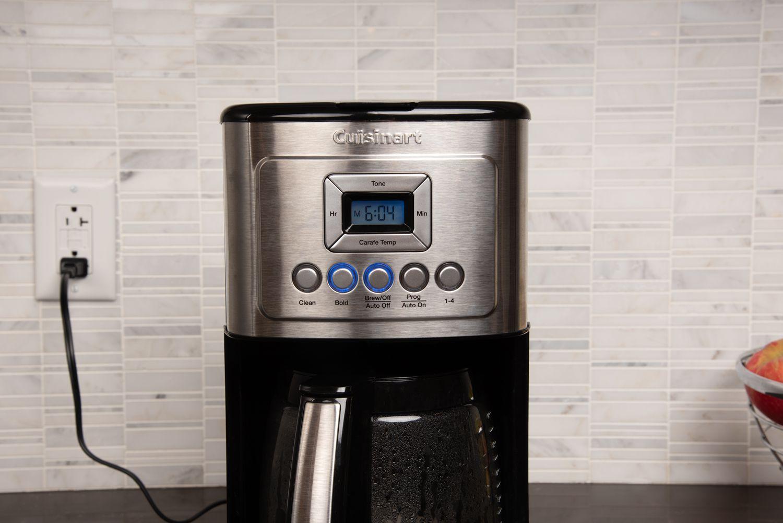 Cuisinart DCC-3200 14-Cup Glass Carafe Coffeemaker