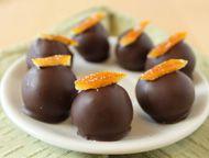 Orange Truffles photo