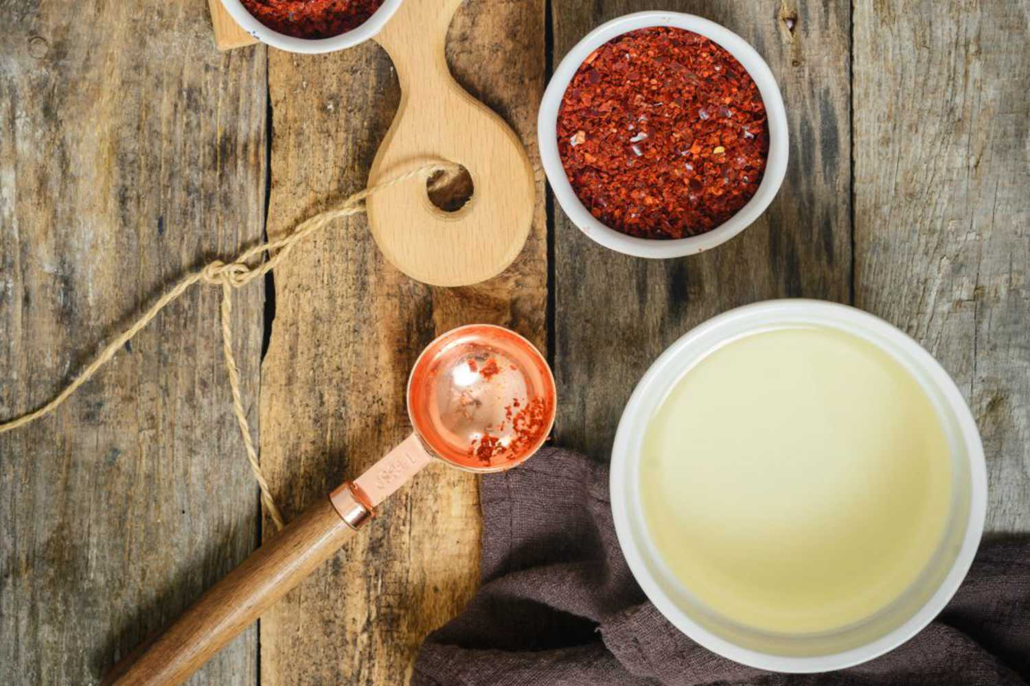 asian chili oil ingredients
