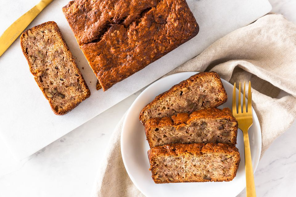 15 Amazing Banana Bread Recipes You Have to Try