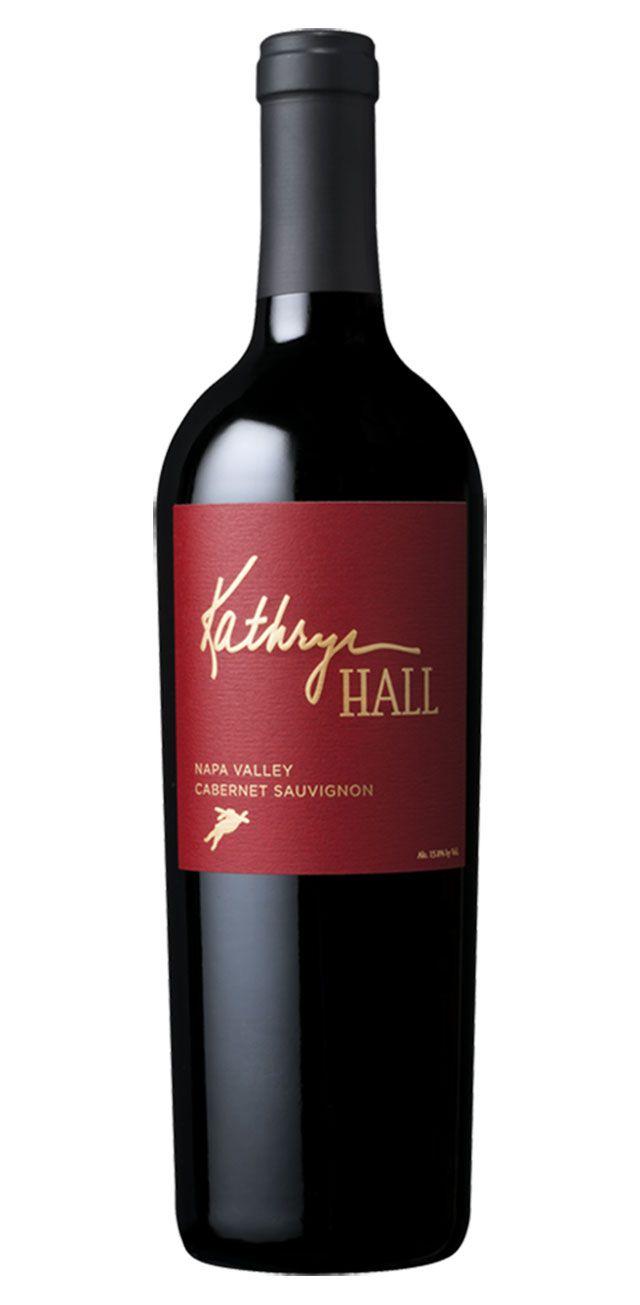 Kathryn Hall Cabernet Sauvignon