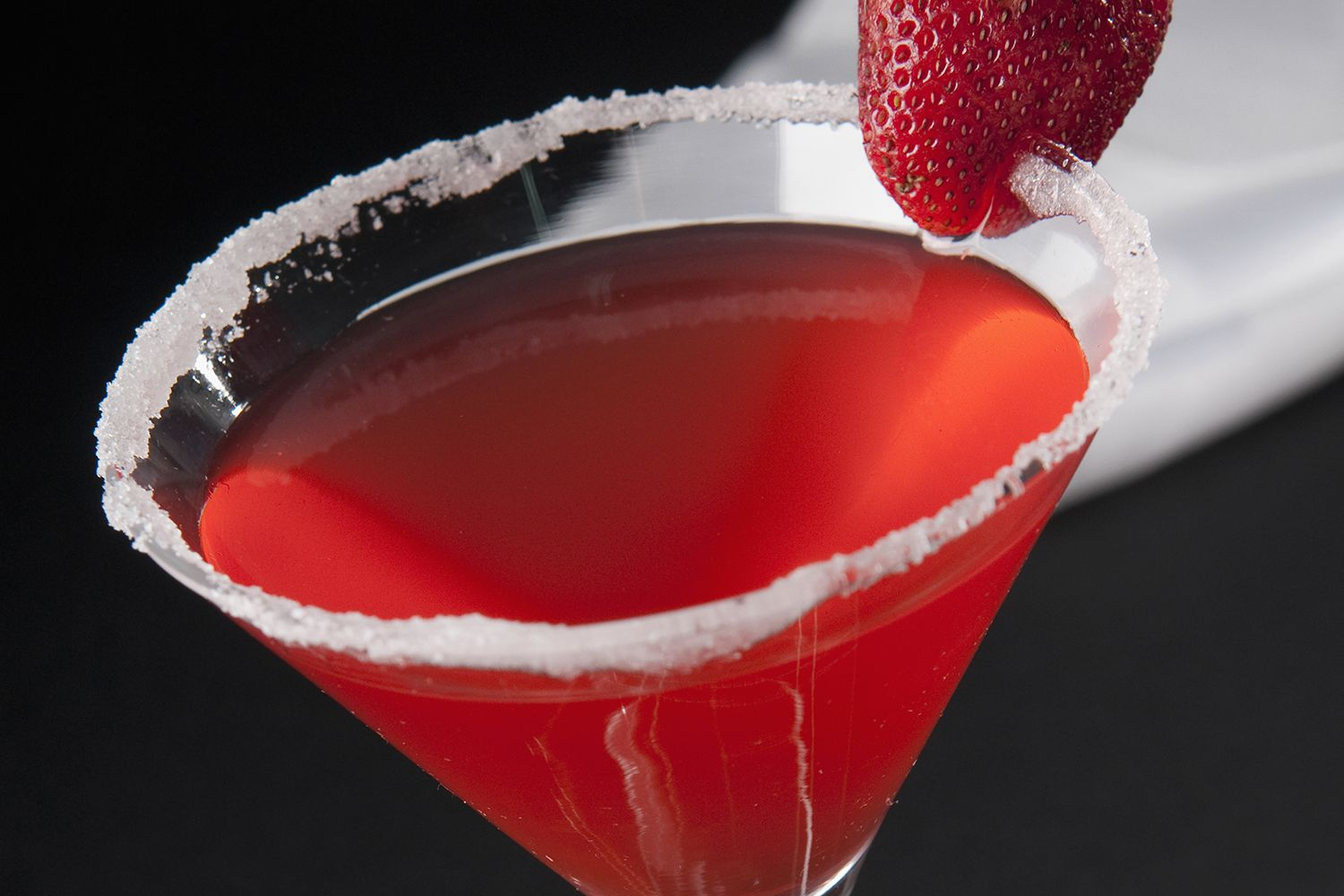 14 Tempting Strawberry Cocktails