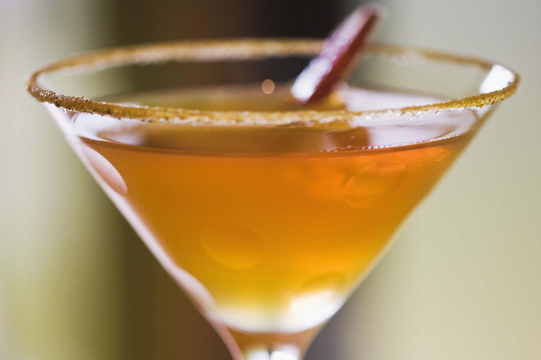 Dulce de Leche Cocktail