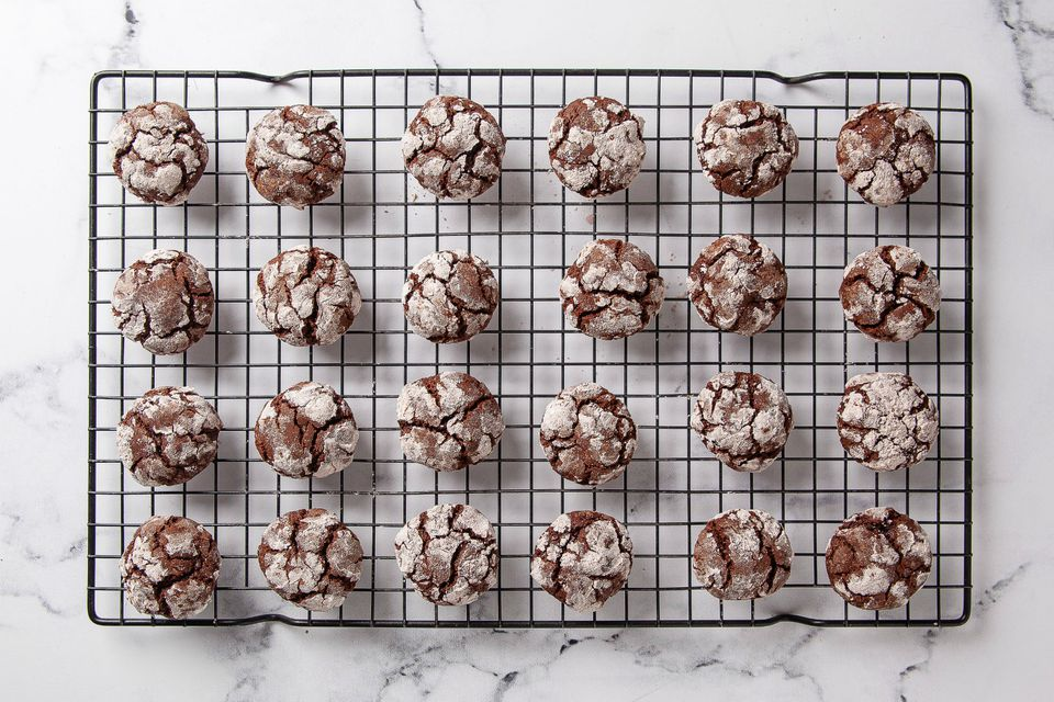 17 Best Chocolate Cookie Recipes