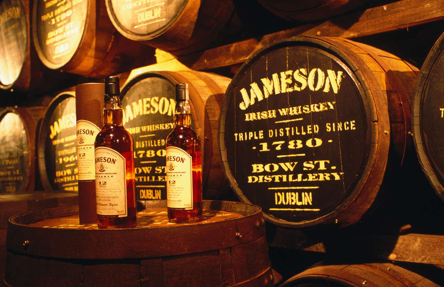 A Guide to Popular Whiskey Brands by Style and Price