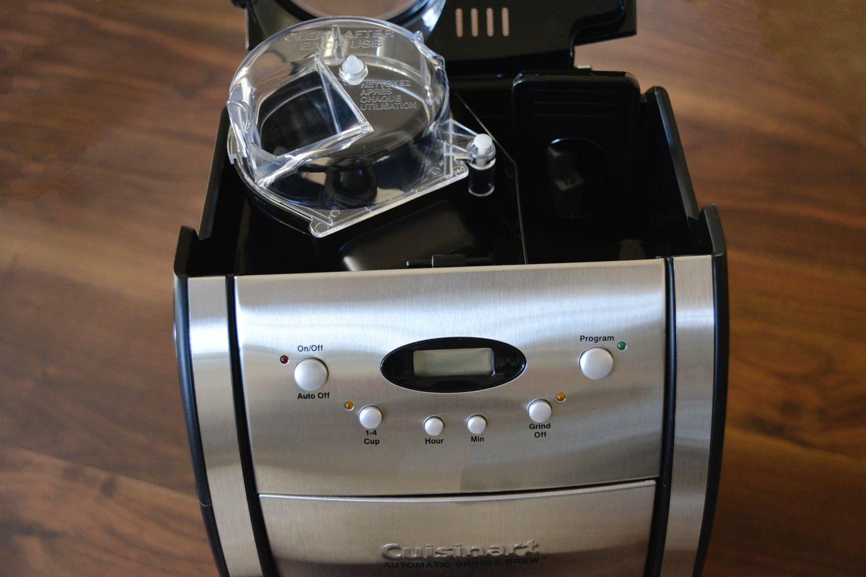cuisinart-grind-brew-coffeemaker-setup