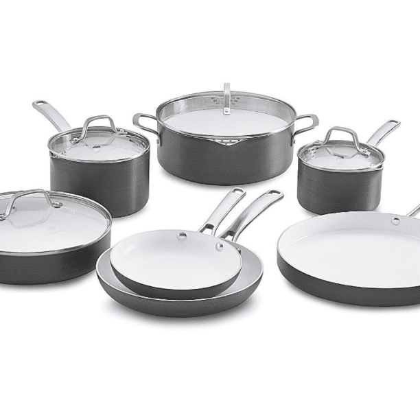The 7 Best Ceramic Cookware Sets of 2019