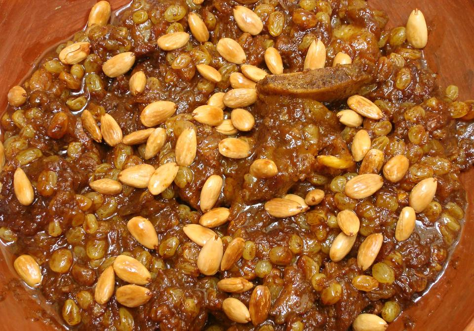 Collection of traditional moroccan comfort food recipes mrouzia forumfinder Gallery