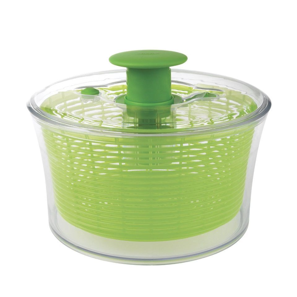 The 7 Best Salad Spinners of 2019