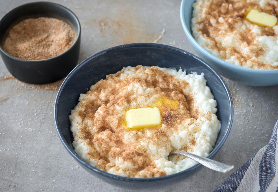 Rice porridge risengrod recipe