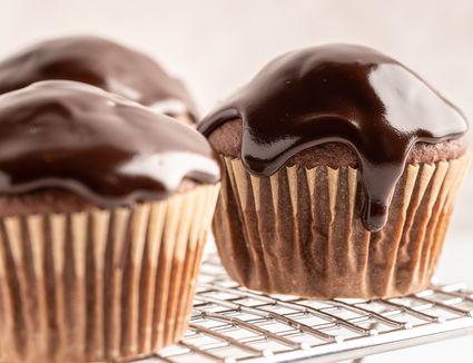 Vegan Dairy-Free Chocolate Ganache